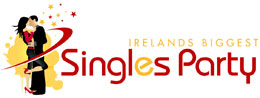 Singles Party Logo Design by Vicky's Web Design